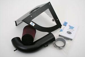 CAI 2010 - 2014 6.2L Chevrolet Camaro Cold Air Intake System (Black Finish)