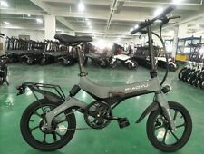 "S6 Electric Folding Bike E Bike Electric Folding Bicycle 16"" not Onebot 🇬🇧"