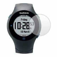 3 x LCD Screen Protector for Garmin ForeRunner 610 - 3 Layer Display Shields