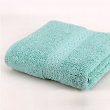 Luxury 100% Egyptian Cotton Super Soft  Large Bath Towels Sheet 70 x 140cm Towel