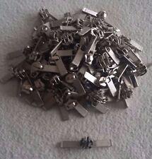 85 cursori reversibili in metallo YKK N°5 per ZIP