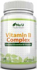 Vitamine e minerali Nu U Nutrition