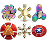 Fidget Spinner Spinners Hand Finger Metal Toy Stress Relief Children Kids Adult