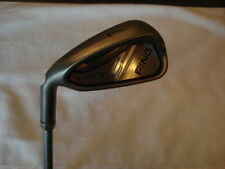 Ping Graphite Shaft Iron Left-Handed Golf Clubs