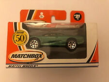 MATCHBOX Jaguar XJ220, 21/75, 50th Anniversary, BRAND NEW