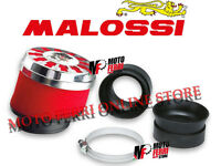 MF0178 - FILTRO ARIA MALOSSI E13 DM 32/38 INCLINATO 25° CARBURATORE PHBL 24