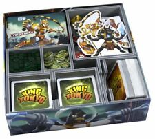 King of Tokyo/King of New York Insert
