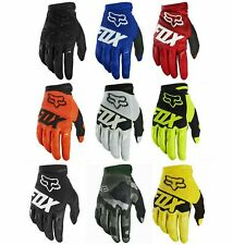 Fox Racing Dirtpaw Race Gloves Motocross MTB ATV MX UTV BMX Dirtbike Off Road