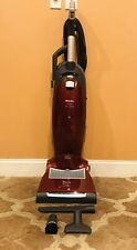 New! Miele Tango Upright Vacuum Cleaner W/Onboard Attachments ~ Model S7580