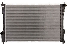 Radiator For 14-17 Ford Explorer V6 3.5L Fast Free Shipping Great Quality