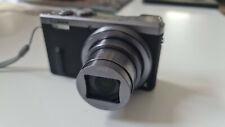 Panasonic LUMIX DMC-TZ61 18.1 MP Digitalkamera - Schwarz 7 Grau