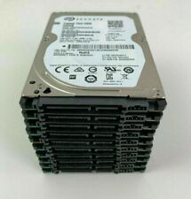 "Lot of 10 WD Seagate Hitachi 500GB SATA 2.5"" Laptop Hard Drive HD HDD laptop"