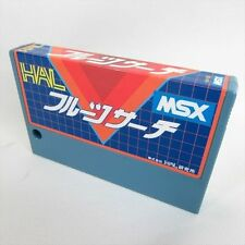 msx FRUIT SEARCH Cartridge only Import Japan Video Game msx