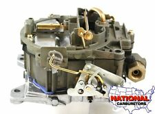 MARINE QUADRAJET Carburetor fits MERCRUISER Outdrives W/5.7L with MANIFOLD CHOKE