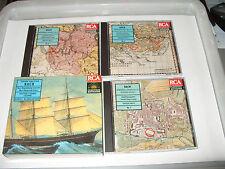 BACH -THE 6 BRANDENBURG CONCERTOS 4 ORCHESTRAL SUITES-BAUMGARTNER-3 CD -1995