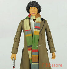 Doctor Who Fourth Doctor With Sonic Screwdriver 4th Doctor DALEKS TOM BAKER ERA