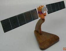 Dawn NASA Spacecraft Desk Wood Model Free Shipping New