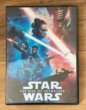 Star Wars: The Rise of Skywalker (Dvd, 2020) Free Shipping New&Sealed Us Seller