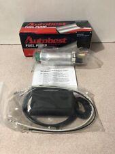 Autobest Electric Fuel Pump F2221 fits 85-92 Pontiac Firebird 6000 Grand Prix