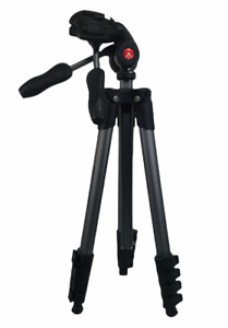 Manfrotto Compact Advanced Smart 65 Tripod With 3-way