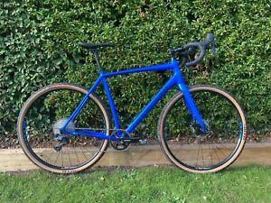 Cannondale Topstone Gravel Bike - Large (2019) - 11-Speed GRX