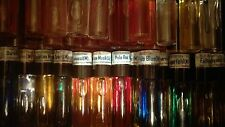 Body Oil (Women's Perfume) -- $5 each, 4 for $15, or 6 for $20 stocking stuffers