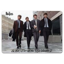 Officially Licensed Apple THE BEATLES MOUSE MAT: ON AIR