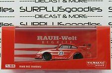 Tarmac Works 1:64 2020 Hobby64 Porsche 993 Rwb Rauh-Welt Begriff Rwbwu Wu #23
