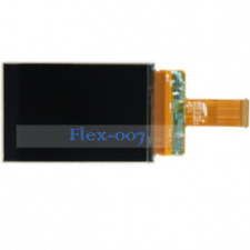 LCD Display Screen for Olympus TG-1 TG-2