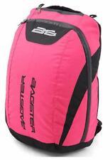Bagster Funky Hot Pink Motorcycle Motorbike Rucksack Bag