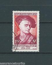 CÉLÉBRITÉS - 1957 YT 1110 - TIMBRE OBLITÉRÉ / USED