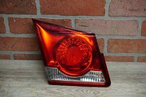 2013-2015 CHEVROLET CRUZE REAR LEFT DRIVER SIDE INNER TAIL LIGHT BRAKE LAMP OEM*