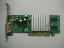 Nvidia Geforce 4 MX 64mb DVI AGP