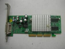 Nvidia Geforce 4 MX 64mb DVI AGP