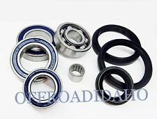 FRONT DIFFERENTIAL BEARING SEAL KIT ARCTIC CAT 400 2002-03 FIS MANUAL AUTOMATIC