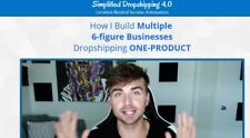 ♨Scott Hilse shopify dropshipping - E-commerce Simplified Dropshipping 4.0🔥