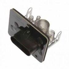 Heater Blower Motor Resistor Fits 1995-2005 S10 1994-2004 Sonoma 96-2001 Bravada