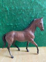 "Breyer Classic ""Kelso"" Dark Bay Race Horse"
