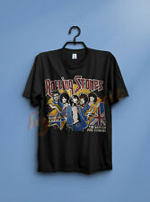 Vintage 1970s The Rolling Stones Concert T-Shirt 70s Tour Reprint Sz S-2XL
