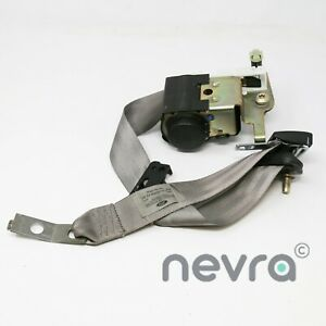 Ford Original E9DZ-54611A73-BB Seat Belt Complete with Retractor