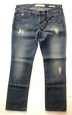 Guess Teaz Britrocker Slim Tapered Jeans W34