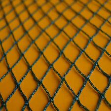 Teichnetz 4m x 6m Laubnetz Netz Katzennetz Laubschutznetz Vogelschutznetz robust