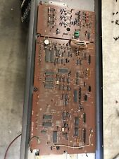 CASIO CZ-1 Vintage Synthesizer Parts - Motherboard Main boards - Tested