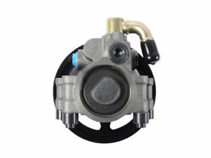 Power Steering Pump For Ford Lincoln F150 Expedition Mark LT Navigator VP16R4