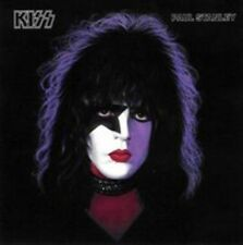 Paul Stanley [LP] by Kiss/Paul Stanley (Vinyl, Jun-2014, Mercury)