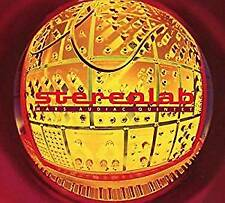 Stereolab - Mars Audiac Quintet - Reissue (NEW 2CD)