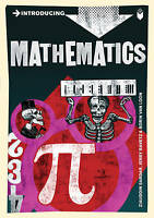 Introducing Mathematics: A Graphic Guide, Ziauddin Sardar, Jerry Ravetz, Excelle