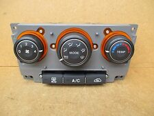 Kia Carens Heater Climate Control A/C 97250-1DXXX