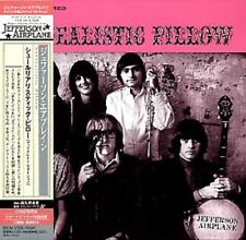 Jefferson Airplane surrealistic Pillow (1967) GIAPPONE MINI CD LP BVCM - 37625 SS NEW