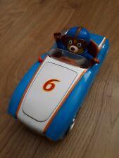 Special Agent Oso Sports Car & Figure Disney